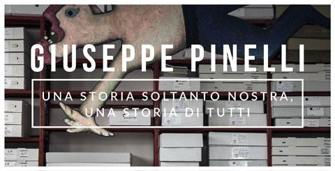 Fondo Pinelli-Piazza Fontana